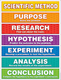 science fair headings printable scientific method labels worksheets for all download and share
