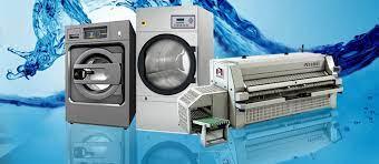 Máy Giặt Công Nghiệp Nhật Bãi - Cty Minh Dũng - Home