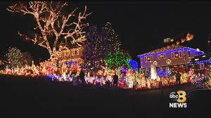 Richmond Tacky Lights 2017 Henrico Neighborhood Among 14 Outrageous Christmas Light