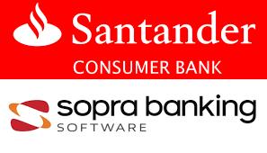 Santander Consumer Bank In Belgium Runs Through A Sopra