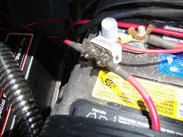 wiring a 36v trolling motor bass fishing forum westernbass com starboard battery lead another breaker to the other port side battery then that battery to the buss bars