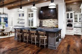 Rustic Kitchen Cart Island Interior Engaging Kitchen Design And Decoration Using Rustic