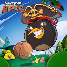 Angry Birds Epic Bomb (Page 1) - Line.17QQ.com