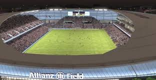 Allianz Field Seating Chart Minnesota United Unveils First Seating Plans For Allianz