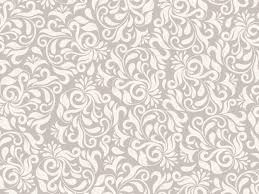 Floral Pattern Amazing Light Brown Floral Pattern PSDGraphics