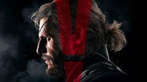 419 Metal Gear Solid HD Wallpapers ...