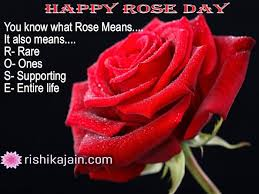 Valentine Day Quotes 34 Awesome Best Rose Day Valentines Daymessagesquotesimagesstatus