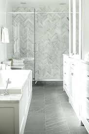 White tile bathroom ideas Small Best White Tile Bathrooms Ideas On Modern Bathroom With Grey And Tiles Walls Traditional Bathroom Grey And White Tiles Dieetco Grey Tile Bathroom Ideas And White Subway Tiles Dark Floor Bathro