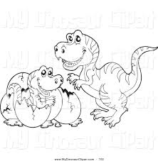 Printable 27 Baby Dinosaur Coloring Pages 4929 - Baby Dinosaur ...