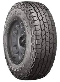 Light Duty Truck Tires Reviews Cooper Discoverer At3 Lt Review Truck Tire Reviews