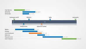 Gantt Chart Examples For Visual Project Management
