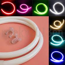 Flexible Neon Led Rope Lights 2019 Ac 220v Super Bright 2835 Led Neon Tube Strip Rope Light Flexible Cylindrical 120leds M Ip67 Waterproof Us Eu Plug For Club Sign Diy From