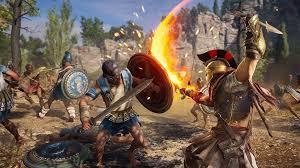 Assassin's Creed: Odyssey - Ultimate Edition pc gameplay-ის სურათის შედეგი