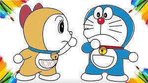 Top 10 hình ảnh siêu dễ thương về Dorami, cô em gái được Doraemon hết mực  yêu quý - VNReview Tin mới nhất