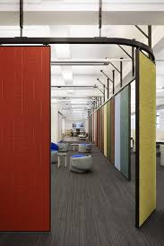 Open Concept Office Design Cool Office Tour WolfGordon Offices Manhattan Workplace Design