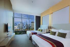 The Most Popular 40bedroom Suites In Bangkok LIVE TOGETHER MORE Inspiration Hotels 2 Bedroom Suites Model Interior