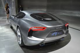 2018 maserati cost. interesting cost maserati alfieri concept live photos to 2018 maserati cost
