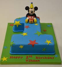 23 Marvelous Picture Of 1 Birthday Cake Entitlementtrapcom