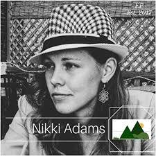 Grass Is Always Greener (feat. Jenny Porter) by Nikki Adams on Amazon Music  - Amazon.com