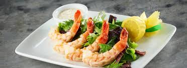 summer seafood options at ruth s chris