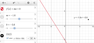 Or, choose neither and nothing will be applied. Labels Desmos