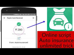 Best Script Viral Trick Auto Unlimited Online Insurance Videos App – w1v06a