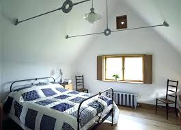 cool track lighting. Bedroom Track Lighting Cool Attic Luxury Contemporary Ideas Displaying
