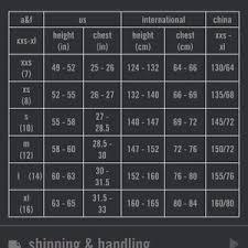 Hollister Bathing Suit Size Chart No Boundaries Underwear Size Chart Bedowntowndaytona Com