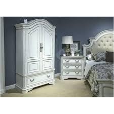 white armoire wardrobe bedroom furniture. White Armoire Wardrobe Bedroom Furniture Liberty Magnolia Manor Wicker