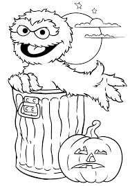 Small Picture happy halloween free printable pumpkin coloring pages kids