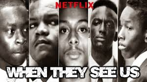 Image result for Trump and 'The Central Park Five' says