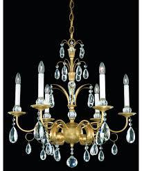 antique chandeliers on schonbek lighting crystal chandelier companies