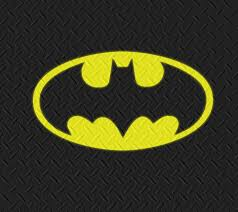Batman Logo Wallpaper for Samsung Galaxy J5