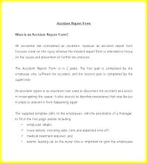 Harassment Investigation Report Template