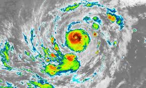 Resultado de imagen de alertas meteorologicas poblacion