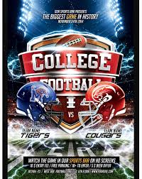 football flyer templates college football flyer party flyer templates for clubs business