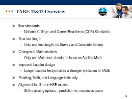 A New Tabe For A New Era Ppt Download