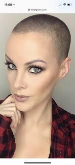 Hairdare Shorthair Beauty Bald Head účesy