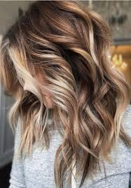 Top Trendiest Hair Color Ideas For