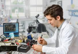 Medical Equipment Technician Medical Equipment Repair And Maintenance