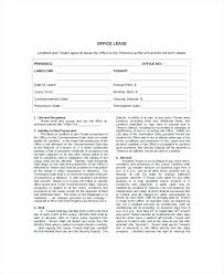 Landlord Lease Termination Letter Sample – Digiart
