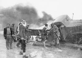 1947–1949 Palestine war