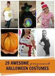 diy costumes 28 pregnant costume ideas