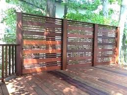 interior deck privacy screen ideas outdoor for decks decoration wall diy home depot dec fresh k privacy wall ideas and panels outdoor screens