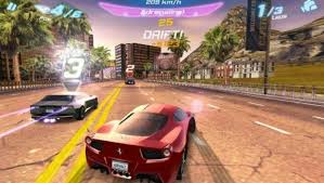 street racing games for apple