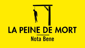 Understanding The Death Penalty With Nota Bene