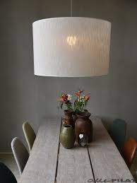 Grote Ronde Hanglamp Cil Heeft Een Witte Kap Woonwinkel Alle Pilat