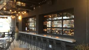 Under Bar Design Postinos New Broadway Outpost Will Serve Wine Under A
