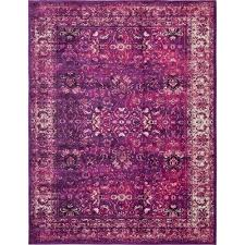 unique loom istanbul lilac 13 ft x 20 ft area rug