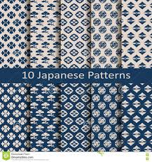 Traditional Japanese Patterns